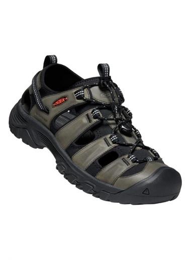 Keen Spor Sandalet Siyah